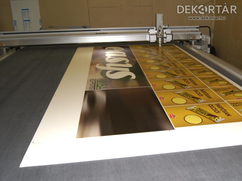 Habkarton tábla nyomtatás 4cd68c8c03