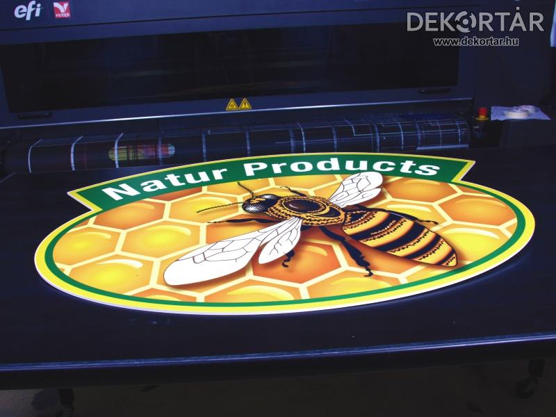 Pozicionált UV nyomtatás táblára 639e1e2be6